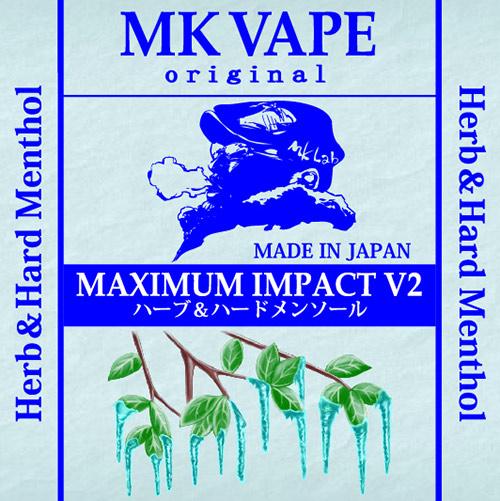 MAXIMUM IMPACT V2