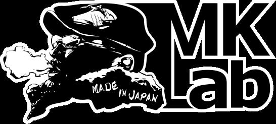 MK Lab Logo