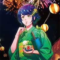 Rainy Draw 2019 Summer Festival(雨流れ 〜夏祭り〜 2019)