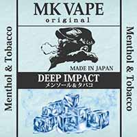 DEEP IMPACT(ディープ インパクト)