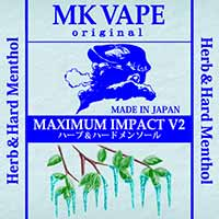 MAXIMUM IMPACT(マキシマム インパクト)
